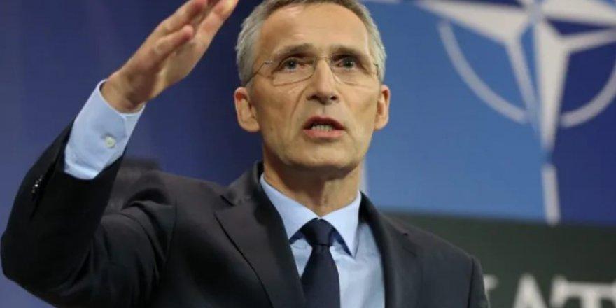 NATO'dan dikkat çeken Türkiye itirafı!