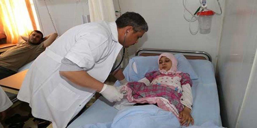 İdlib'de hastaneler yeraltına taşınıyor
