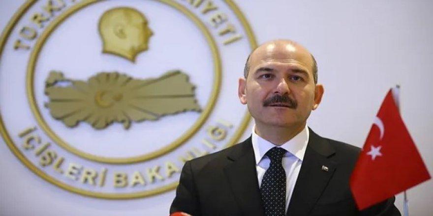 Bakan Soylu, HDP'li belediyelerle ilgili iddiaları yalanladı