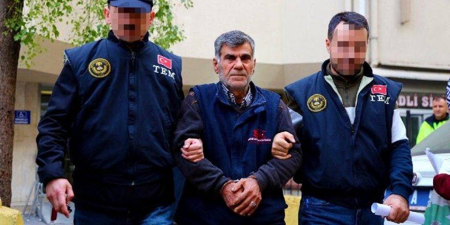 PKK'ya istihbarat sağlayan Suriyeli Adana'da yakalandı