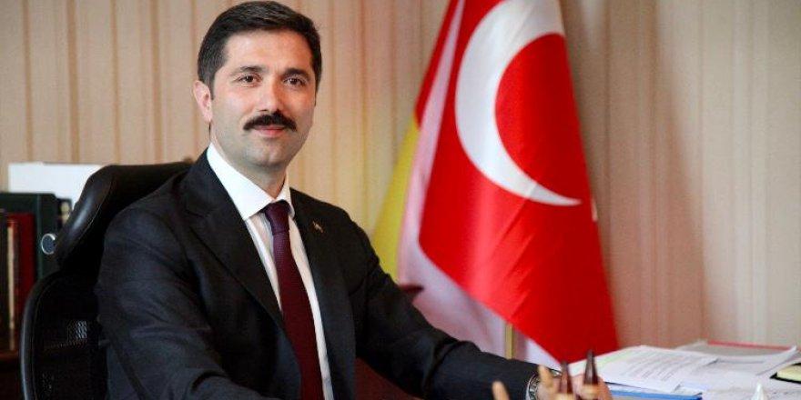 AK Parti Mv. Zafer Sırakaya'dan Yurtdışındaki Türk Toplumu Mensuplarına Uyarı:Sahte Emeklilik Dolandırıcılığına Dikkat