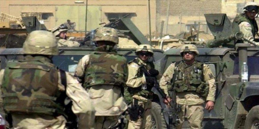 Beyin hasarına uğrayan ABD askerlerinin sayısı arttı