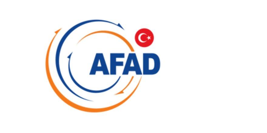 AFAD gönüllüsü olmak için 102 bin başvuru yapıldı