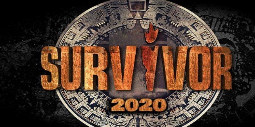 'Survivor 2020' yarışmacılarından 3'ü daha belli oldu