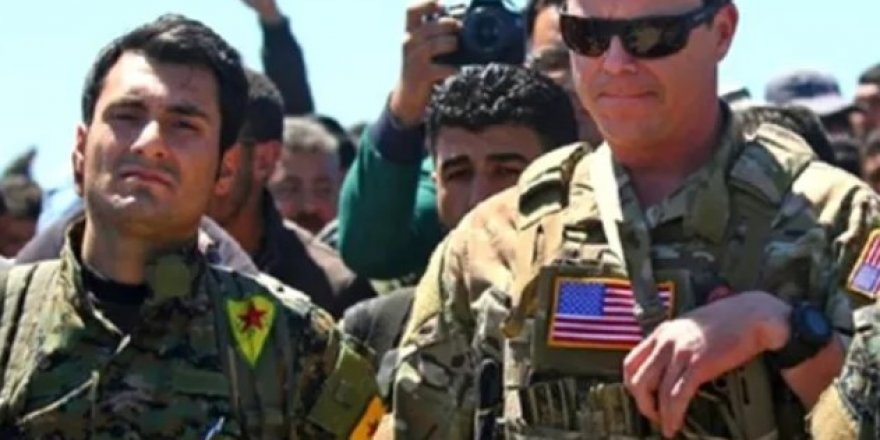 Pentagon bütçesinde skandal PKK-YPG detayı