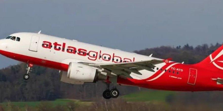 Atlasglobal, uçuşlarını durdurdu!