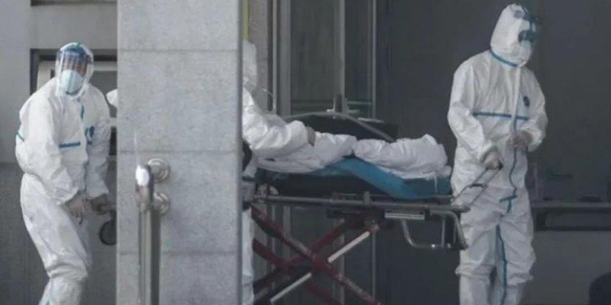 Corona virüsü hastane direktörünün de canını aldı!