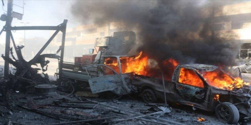 Bombalı terör saldırısı: 4 ölü