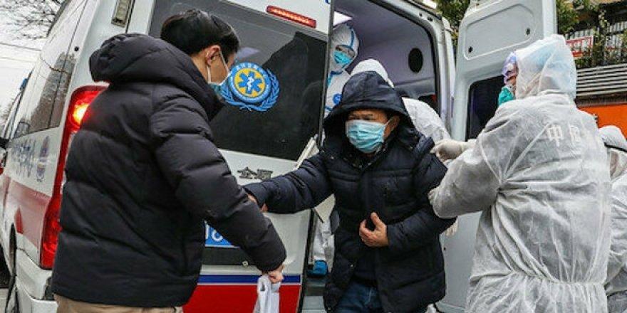 Koronavirüs can almaya devam ediyor: 1771 kişi öldü