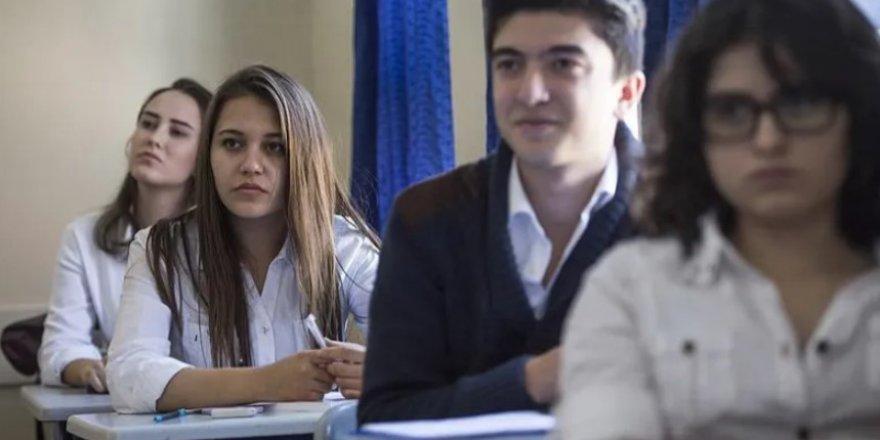 Ortaokul ve liselerde sınıfta kalma geri geliyor