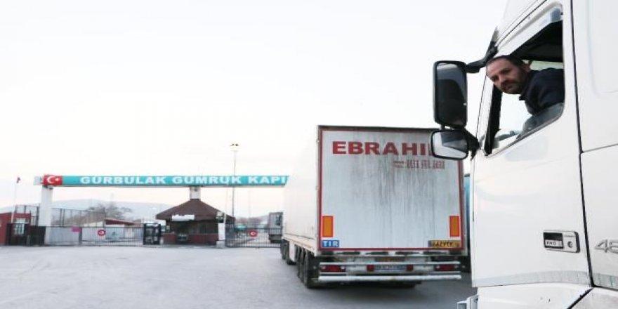 Türkiye - İran sınırına 'termal kamera' yerleştirildi