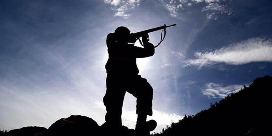 MSB açıkladı! 2 PKK'lı daha teslim oldu