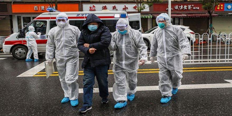 Çin'den flaş açıklama: Koronavirüsün aşısını bulduk
