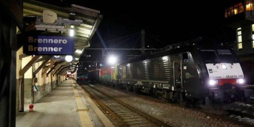 Koronavirüsü korkuttu: Avusturya İtalya'dan tren seferlerini durdurdu!