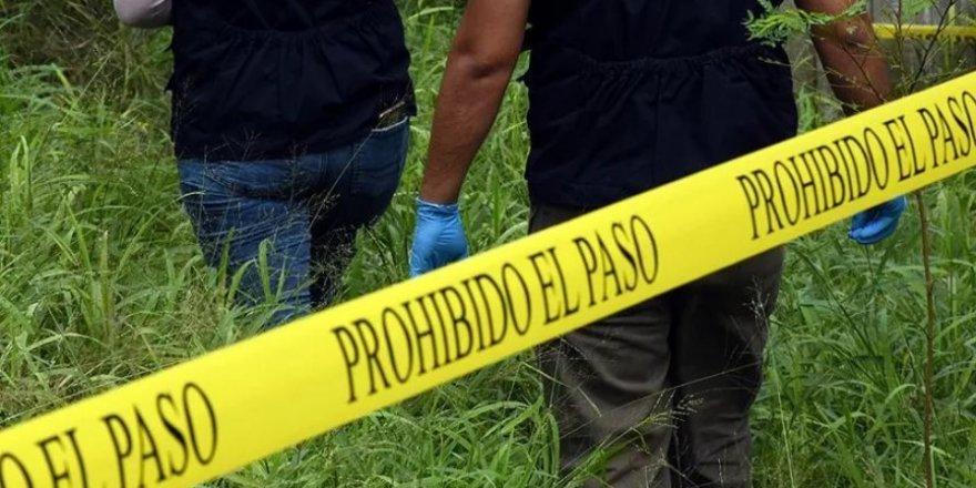 Korkunç olay: Bir çiftlikte 16 ceset bulundu!