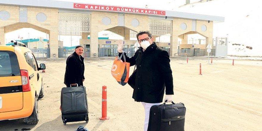 Bürokrasiye koronavirüs uyarısı