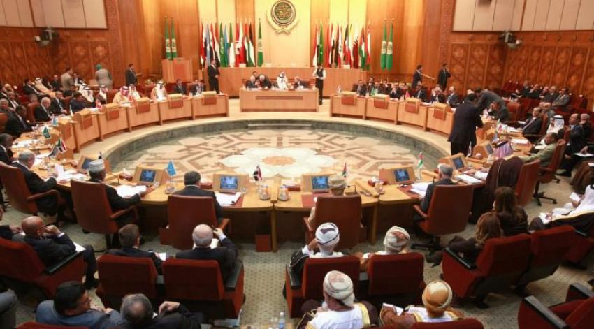Arap Birliği'nden İsrail'e sert tepki!