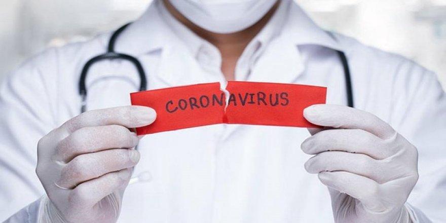 NEVÜ'den corona virüsü ile mücadeleye tam destek!