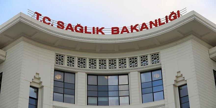 Sağlık Bakanlığı Gaziantep'te inceleme başlattı! 5 saha koordinatörü Gaziantep'e gitti