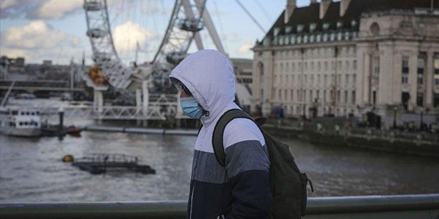 İngiltere'de restoran ve kafeler kapatıldı