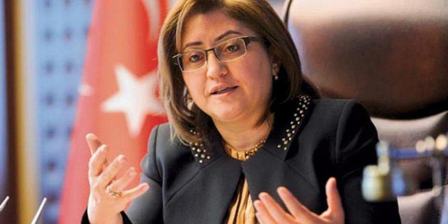 Gaziantep'te örnek alınacak davranış! Başkan Şahin Belediye personeline 1000 TL ikramiye verecek