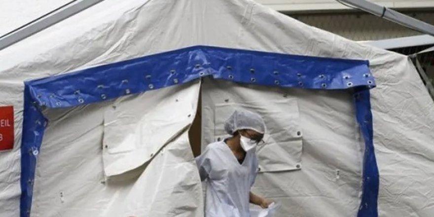 Fransa'da koronavirüs nedeniyle 4 Türk daha hayatını kaybetti