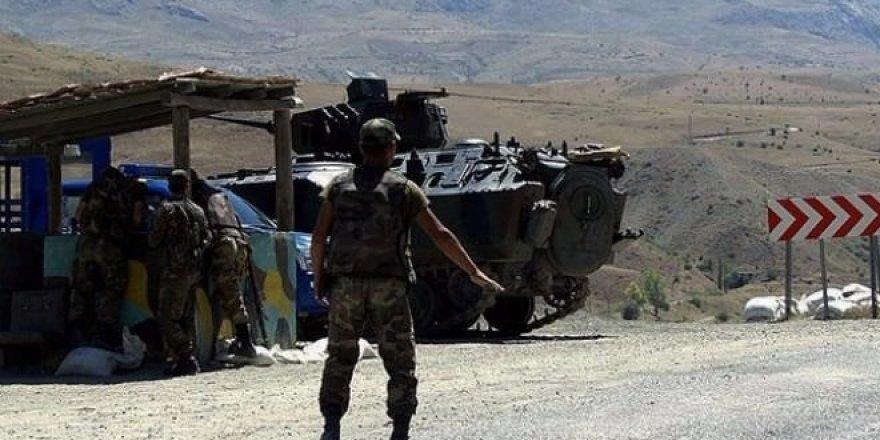 Bitlis'te 16 köydeki sokağa çıkma yasağı kaldırıldı