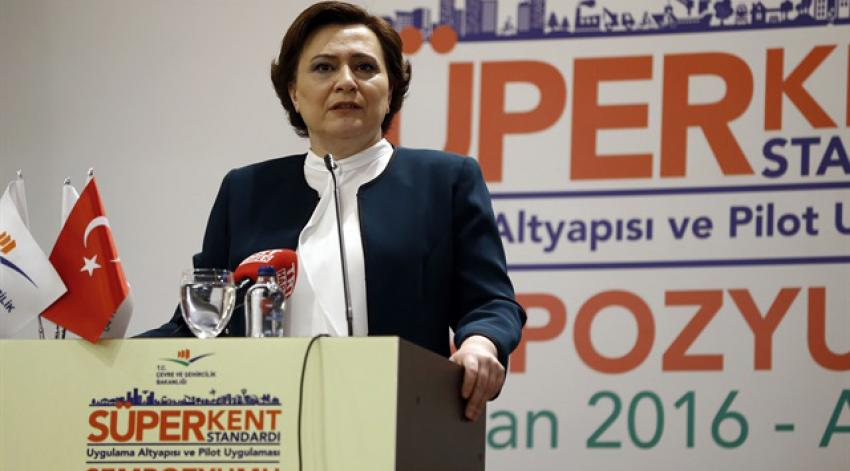 Bakan Sarı'dan HDP'ye ironili yanıt!