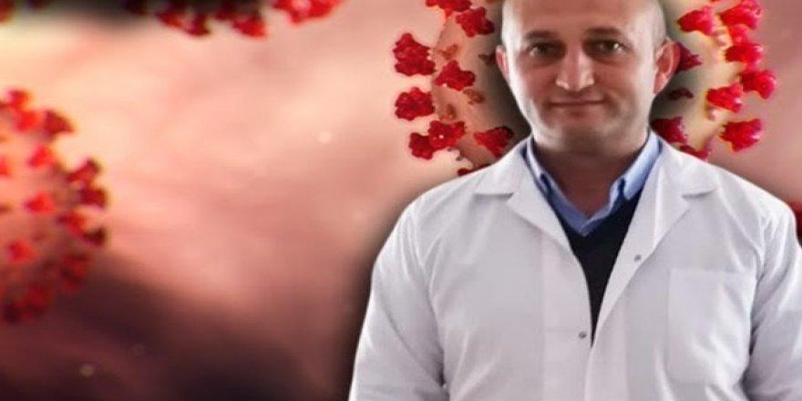 Corona uzmanı olduğu iddia edilen FETÖ şüphelisi Ulaşlı ile ilgili mahkemeden şok karar!