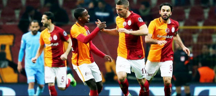 Galatasaray tam 95 milyondan oldu!