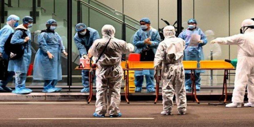 Çin tüm dünyaya duyurdu! Kritik koronavirüs açıklaması