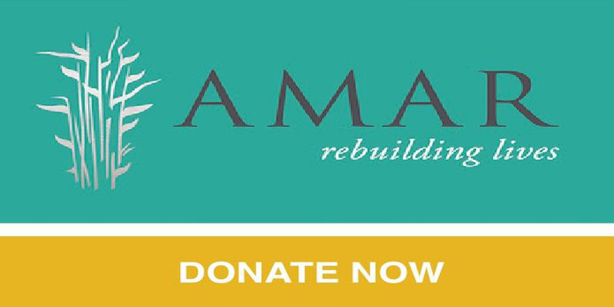 An Urgent Appeal from AMAR!