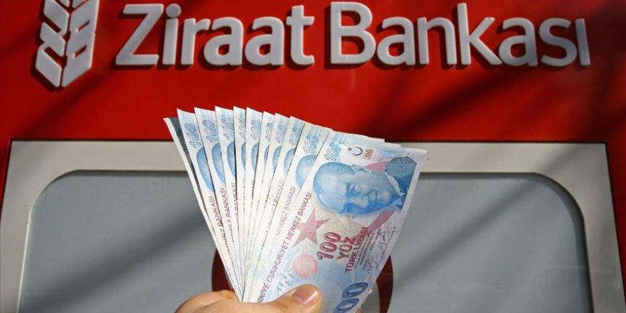 Milyonlarca kişiye Ziraat Bankası'ndan 6 ay geri ödemesiz 10 bin liraya kadar nakit para müjdesi!