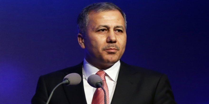 Vali Yerlikaya İstanbul'a giriş çıkışlara getirilen düzenlemeleri açıkladı