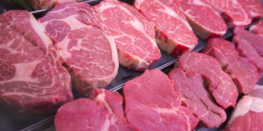 Et ve Süt Kurumu'nda Etler çürüdü mü? Resmi açıklama yapıldı
