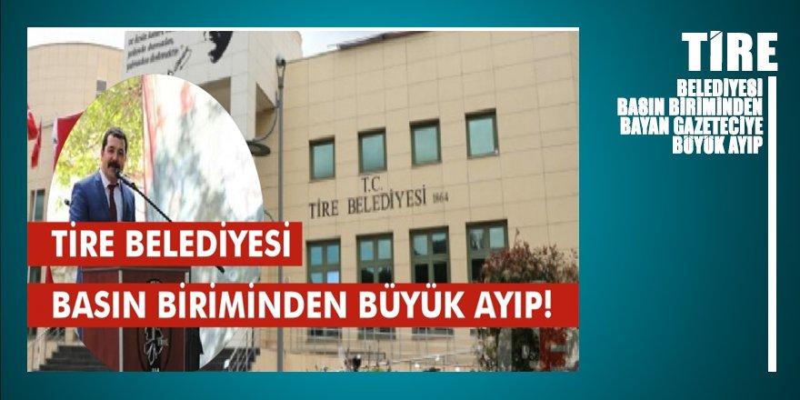 İzmir Tire'de işler hiç de İYİ gitmiyor