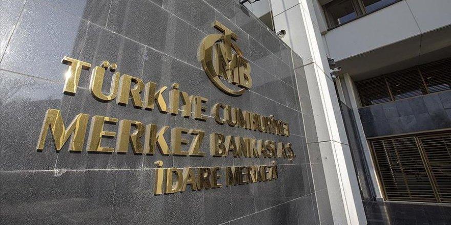 Merkez Bankası swap ihaleleri limitini yüzde 40'tan yüzde 50'ye çıkardı