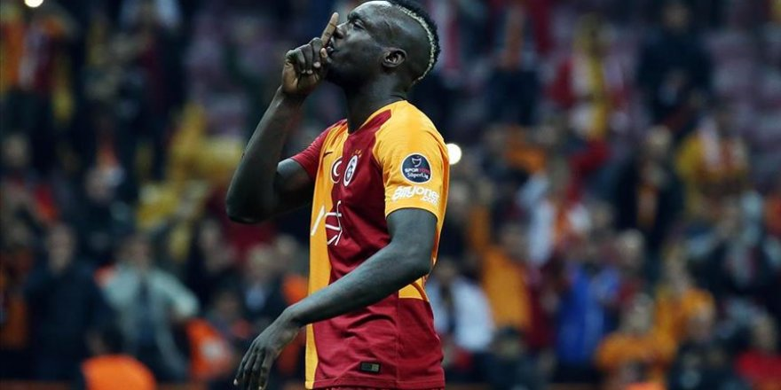 Brugge'a kiralanan Diagne'den Galatasaray'a mesaj var