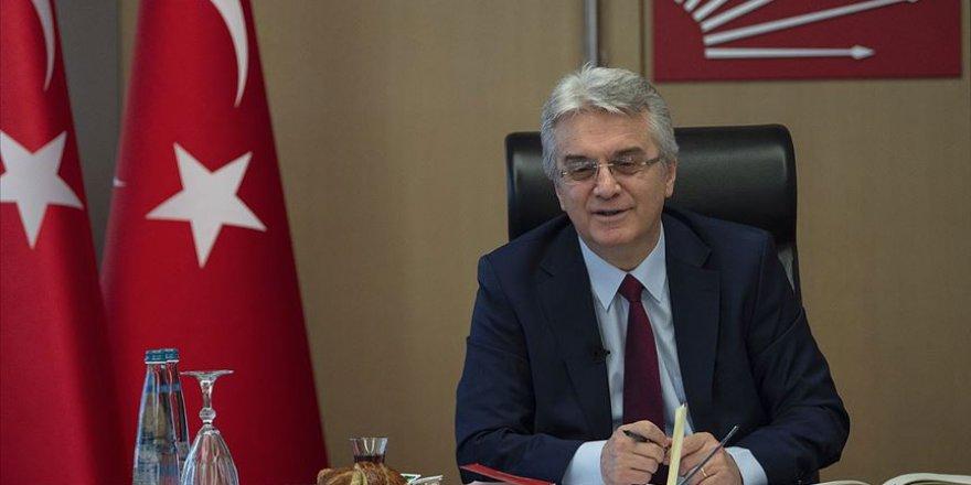 CHP Genel Başkan Yardımcısı Kuşoğlu'ndan şaşırtan destek çıkışı