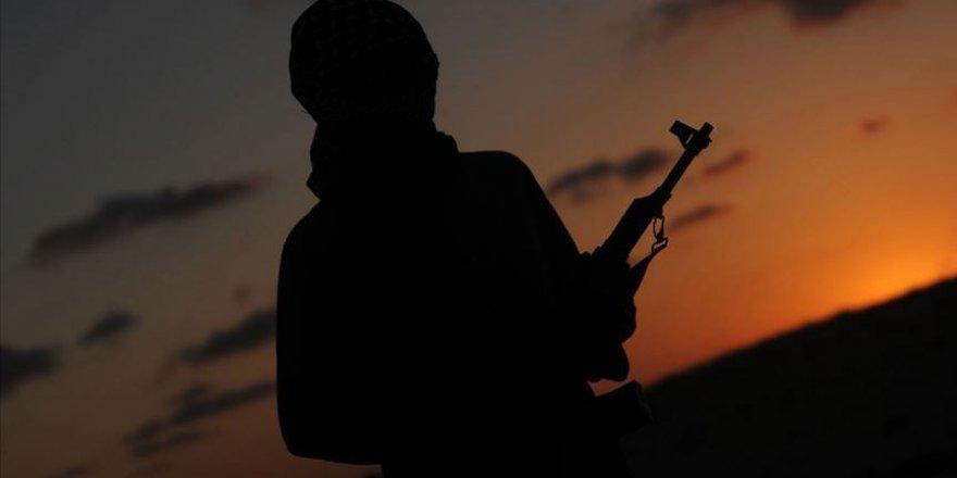 Laboratuvar mamülü örgüt DEAŞ'ın Irak sorumlusu el-Cuburi öldürüldü