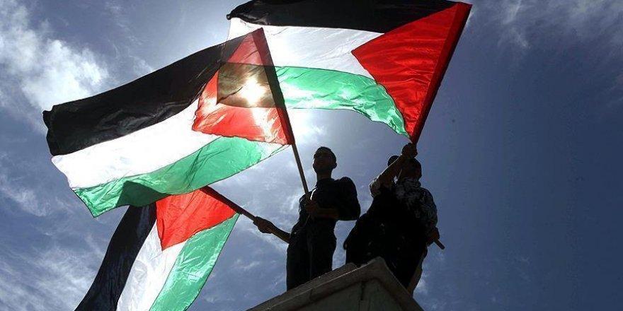 FKÖ: 'İsrail ile yapılan anlaşmalara bağlı kalmayacağız'