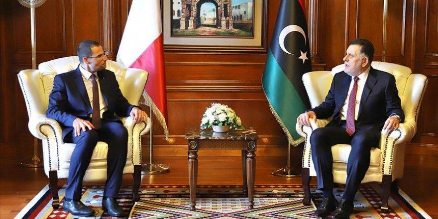 Libya ve Malta arasında iş birliği mutabakat zaptı imzaladı