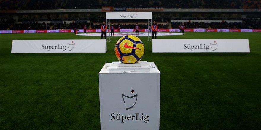 Süper Lig takvimi açıklandı: Heyecan 30'uncu haftada tavan yapacak
