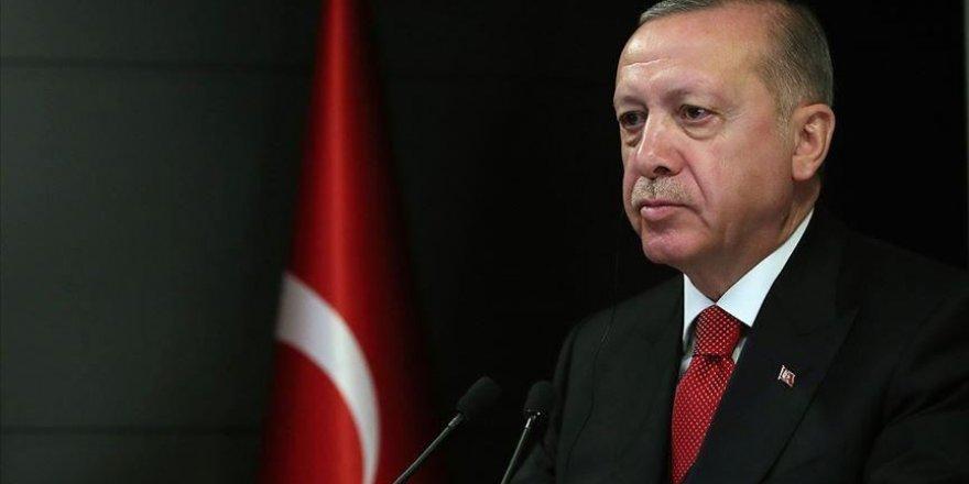 Erdoğan, ABD polisinin siyahilere yönelik ölümcül şiddetini kınadı