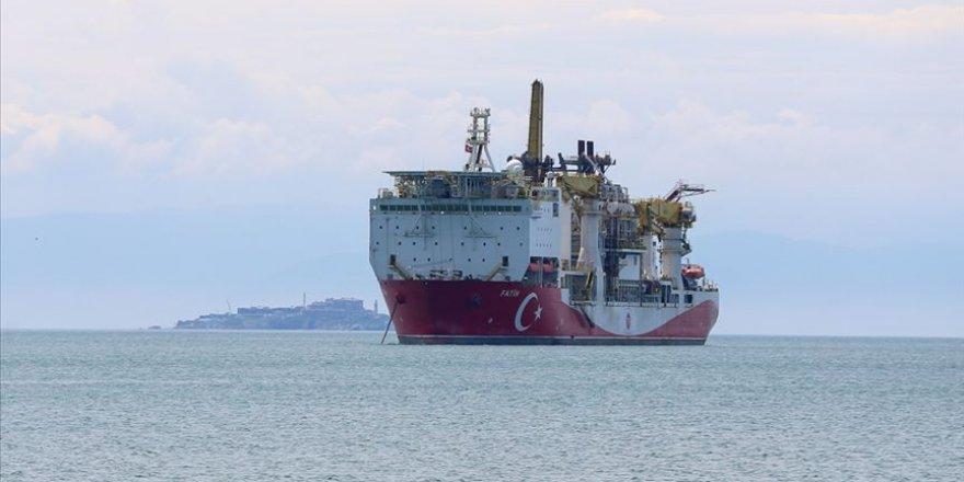 Libya'da petrol arama çalışmaları 3-4 aya kadar başlayacak