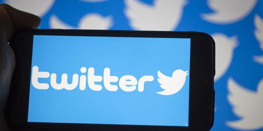 Trump yönetimi, Twitter'ı 'terörizme izin vermekle' suçladı