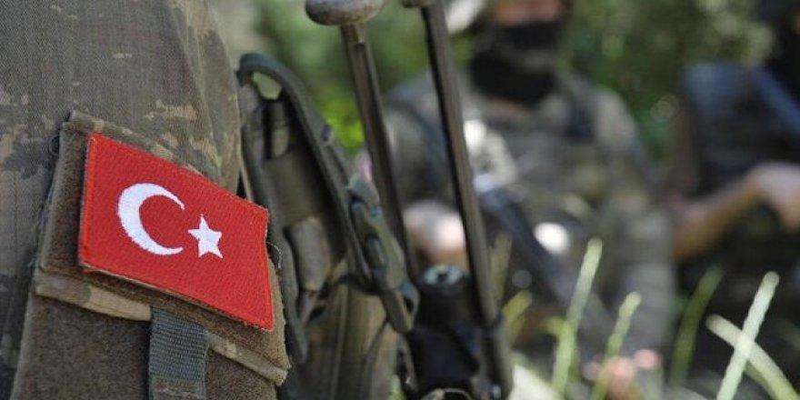 Hakkari'de PKK'dan alçak saldırı: 2 askerimiz şehit oldu 1 askerimiz yaralı
