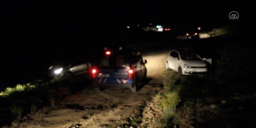 Konya'da dehşet: Toprağa gömülü çocuk cesedi bulundu