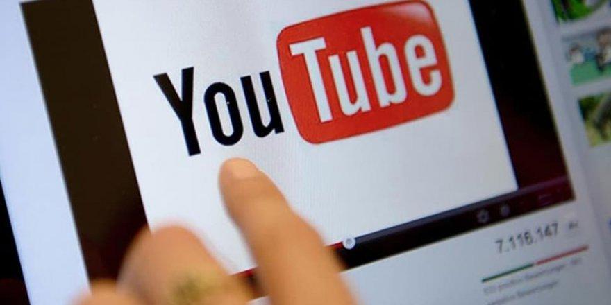 Bakanlık'tan, YouTube'deki cinsel istismar içerikli yayınlar için suç duyurusu
