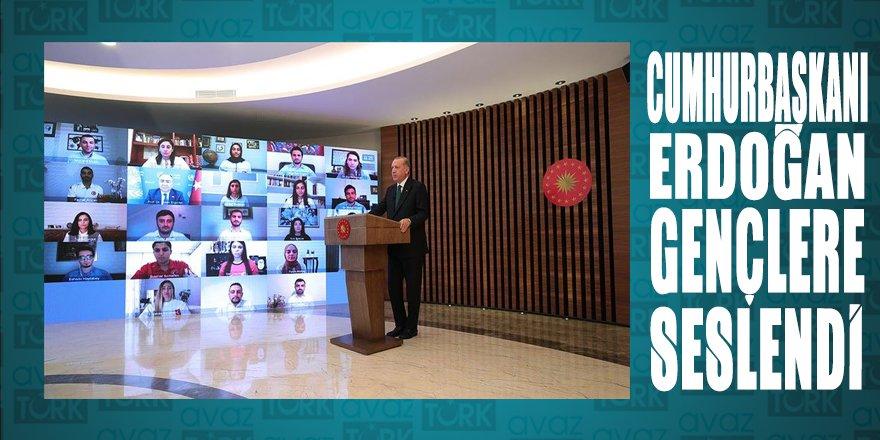 Cumhurbaşkanı Erdoğan: Virüsle mücadelede hata yapma lüksümüz yok